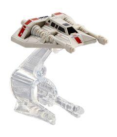 Nave-Star-Wars---Rebel-Snowspeeder---Hot-Wheels---Mattel
