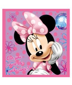 Tapete-em-EVA---Disney---Minnie-Mouse---DTC
