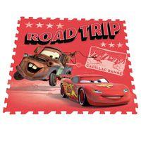 Tapete-em-EVA---Disney---Pixar---Carros---DTC