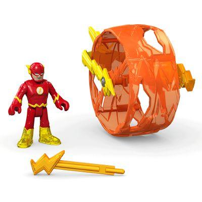 Bonecos---Imaginext-DC-Super-Amigos---Flash---Fisher-Price