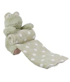 Pelucia-com-Cobertor-para-Bebe---Sapo---Shiny-Toys-188-frente1