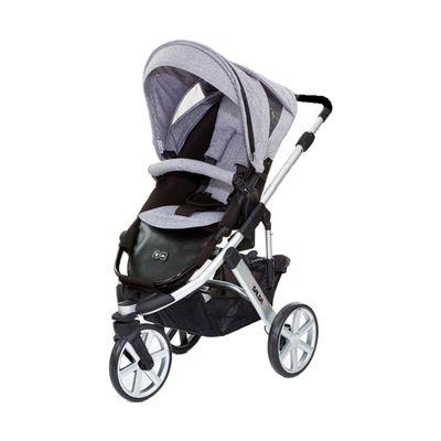 Carrinho-Triciclo-Salsa-3---Graphite---ABC-Design-31246603-frente