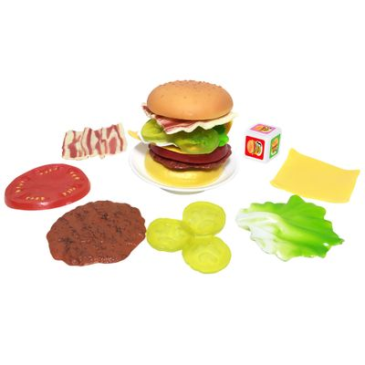 Jogo-Creative-Fun---Empilha-Burger---Multikids