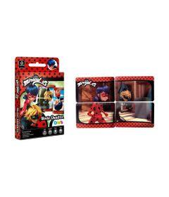 Jogo-Monta-Quadros---Miraculous-As-Aventuras-de-Ladybug---Copag-98357-frente