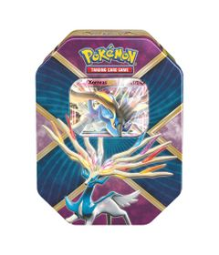 Jogo-Pokemon---Deck-Lata-Pokemon-EX---Xerneas---Copag-97348-frente