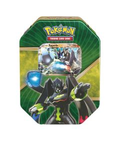 Jogo-Pokemon---Deck-Lata-Pokemon-EX---Zygarde---Copag-97348-frente