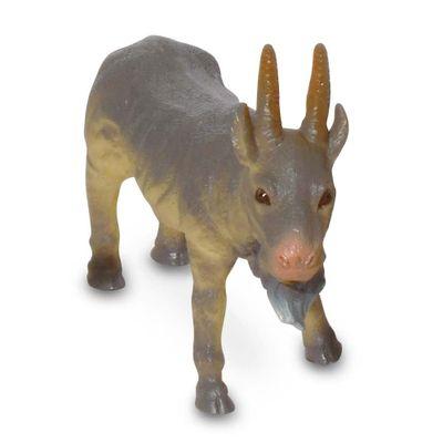 Figura-Bicho-Mundi---23-Cm---Animais-da-Fazenda---Bode---DTC