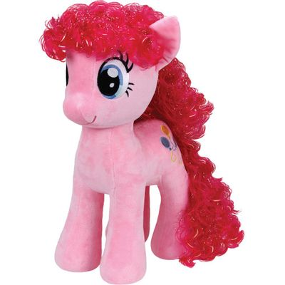 Pelucia-Media---30-Cm---My-Little-Pony---Pinkie-Pie---DTC