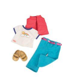 Calca-Jeans-com-Camiseta-de-Arco-Iris---Our-Generation-156-frente