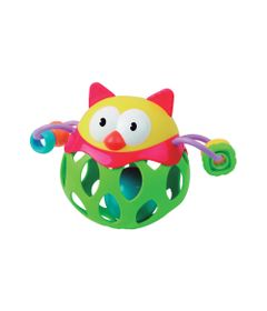 Bola-Animabols---Verde---Bee-Me-Toys-2717-frente