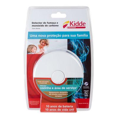 Detector-de-Fumaca-e-CO-Monoxido-de-Carbono---Cozinha-e-Area-de-Servico---Kidde