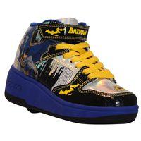 Tenis-Roller---DC-Comics---Batman---Preto-e-Amarelo---Royal-Kids