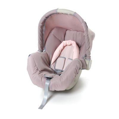 Bebe-Conforto---De-0-a-13-kg---Piccolina---Cinza-Rosa---Galzerano-8140CR-frente