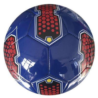 Bola-de-Futebol---Azul-e-Vermelho---DTC