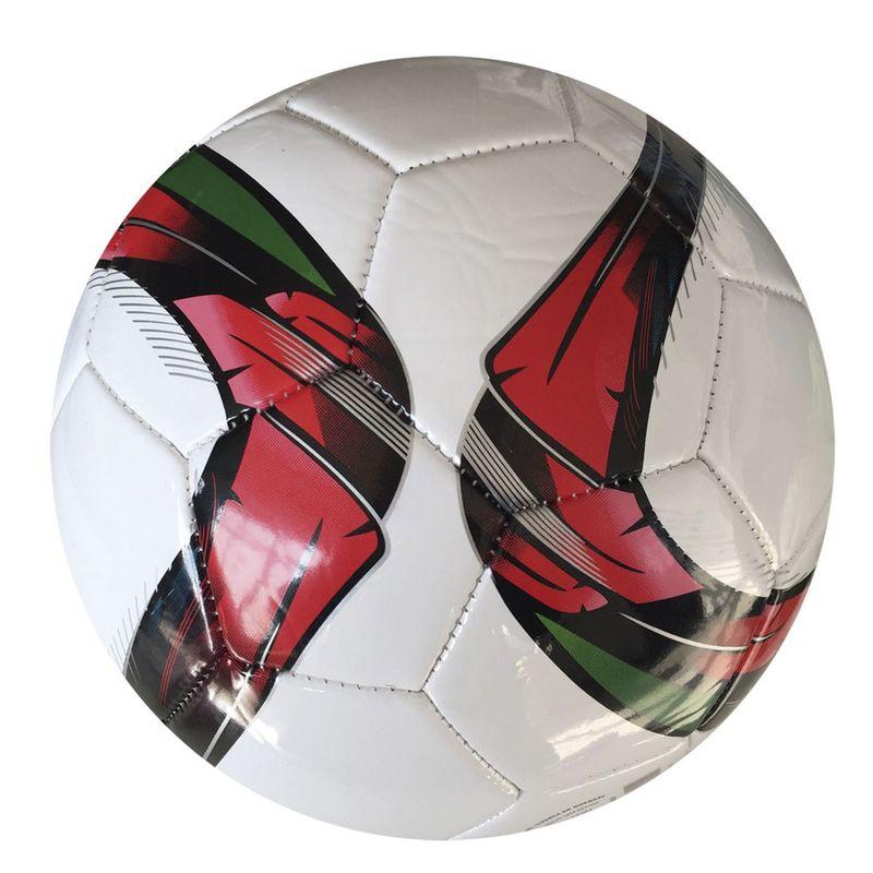 8afb020a2 Bola de Futebol - Branca com Detalhes - DTC - Ri Happy Brinquedos