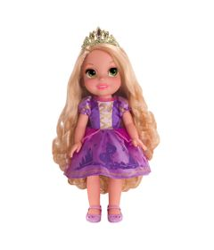 Boneca-Princesas-Disney---My-First---Rapunzel---Sunny-1233-frente