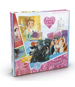 1-Quebra-Cabeca-Baby-Puzzle---Princesas-Disney---Grow