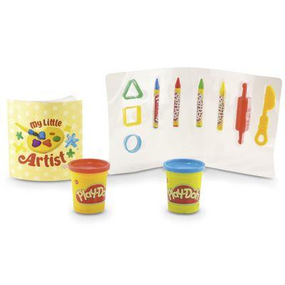 Massa-de-Modelar---Play-Doh---Conjunto-de-Atividades-e-Acessorios---DTC