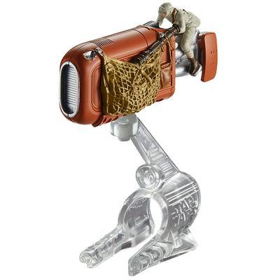 Nave-Star-Wars---Rey-s-Speeder---Hot-Wheels---Mattel