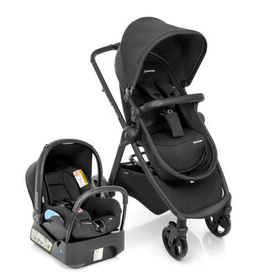 Travel-System-Discovery---Black-Raven---Maxi-Cosi
