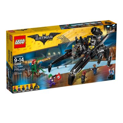 70908---LEGO-The-Batman-Movie---O-Fugitivo-embalagem