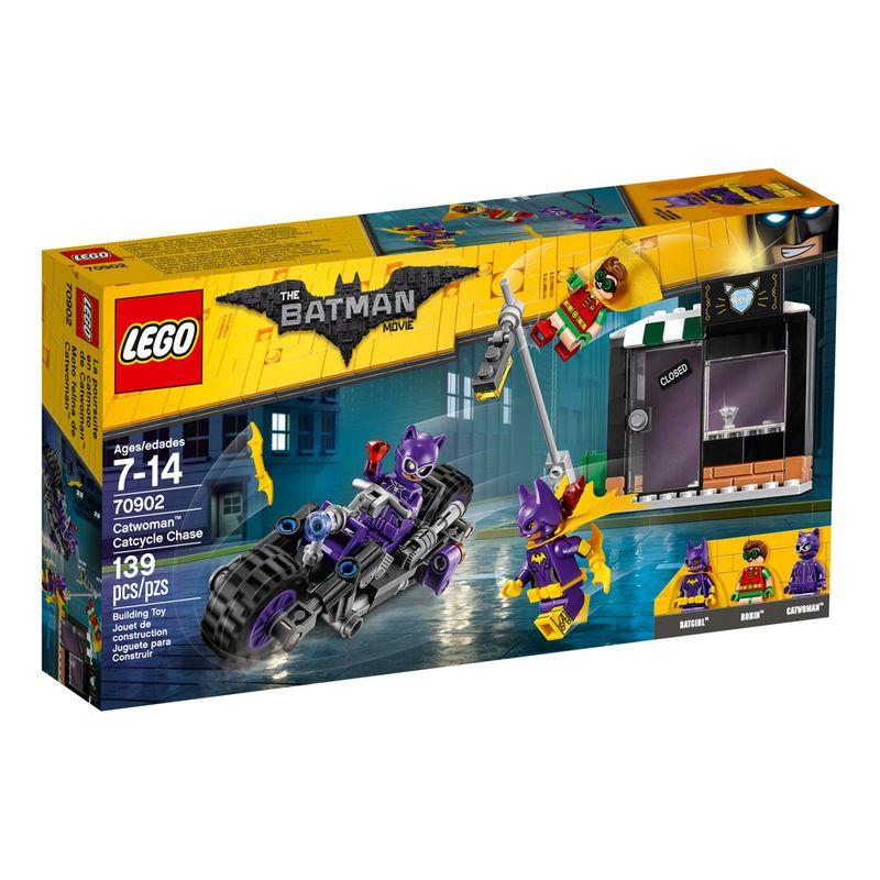 a87c9dedb71fd LEGO The Batman Movie - A Perseguição da Mulher-Gato - 70902