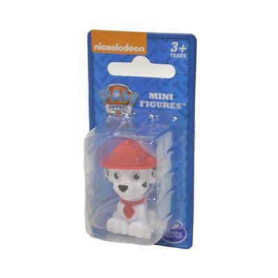Mini-Figura-10-cm---Patrulha-Canina---Marshal---Sunny-1317-embalagem