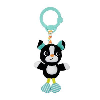 Chocalho-Mobile-de-Pelucia---Bichinho-com-Sino---Urso---New-Toys