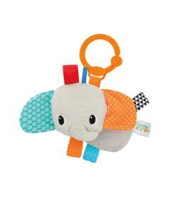 Chocalho-de-Pelucia---Bichinhos---Elefantinho---New-Toys