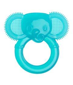 Mordedor-Argola---Elefantinho---Azul---New-Toys