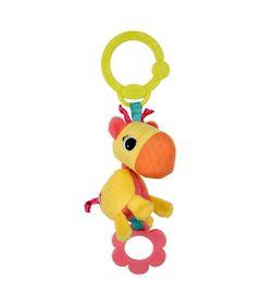 Chocalho-de-Pelucia---Animais---Cavalinho---New-Toys