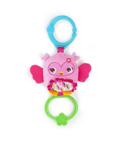 Mordedor-e-Chocalho---Coruja---Rosa---New-Toys