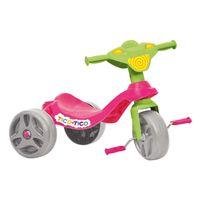 Triciclo-Tico-Tico---Rosa---Bandeirante-652-frente