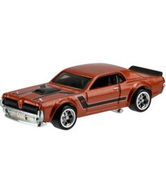 Carrinho-Hot-Wheels---Car-Culture-Redliners---Mercury-Cougar---Mattel