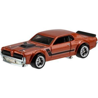 Carrinho-Hot-Wheels---Car-Culture-Redliners---Mercury-Cougar---Mattel