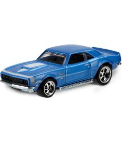 Carrinho-Hot-Wheels---Car-Culture-Redliners---Copo-Camaro---Mattel