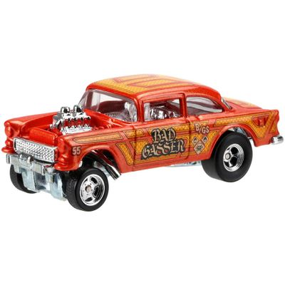 Carrinho-Hot-Wheels---Car-Culture-Redliners---Chevy-Bel-Air-Gasser---Mattel