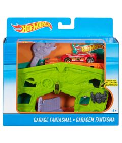 Conjunto-Hot-Wheels---Garagem-Fantasma---Mattel