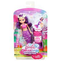 Boneca-Barbie---Dreamtopia---Sereia-Bolhas-Magicas---Roxo---Mattel