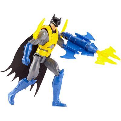 Boneco-Articulado-com-Acessorio---30-cm---Liga-da-Justica---Armadura-Tech---Batman---Mattel