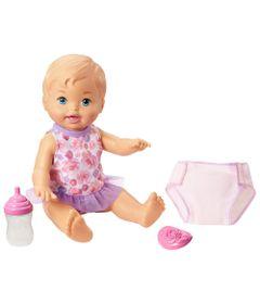 Boneca-Little-Mommy---Bebe-Faz-Xixi---Loira---Mattel