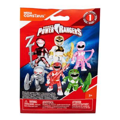 Mini-Figura-Surpresa---Mega-Construx---Power-Rangers---Serie-1---Mattel