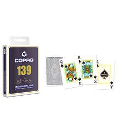 Jogo-de-Cartas---Baralho-Profissional-139---Azul---Copag