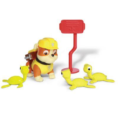 Mini-Figuras---Pack-de-Resgate-Amigo---Patrulha-Canina---Rubble-e-Tartarugas---Sunny