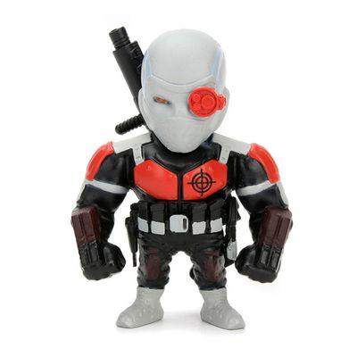 Figura-Colecionavel-6-Cm---Metals---DC-Comics---Suicide-Squad---Deadshot-Black---DTC