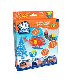 1-Mega-Refil---3D-Maker---3D-Magic---DTC