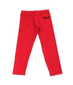 Legging-em-Cotton-sem-Costura-com-Lateral-Bordada---Minnie---Pink---Disney