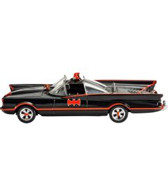Carrinho-Hot-Wheels---DC-Comics---Batman---Batmovel-Classico-da-Serie-de-TV---Mattel