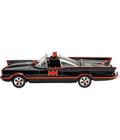 Carrinho-Hot-Wheels---DC-Comics---Batman---Batmovel-Classico-da-Serie-de-TV---Mattel