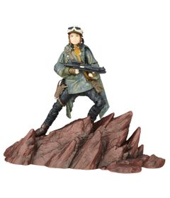 Figura-Star-Wars---Rogue-One---Seal-Leader---Black-Series---Disney---Hasbro